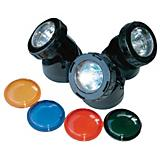 Pond And Landscape Lights 3-10W
