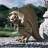 Design Toscano Cambridge Hopping Gargoyle