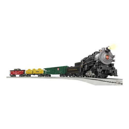 Christmas Story Track Christmas Train Set