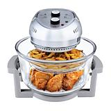 16 Qt 1300 Watt Oil Less Fryer