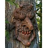 Poison Oak Greenman Tree Sculpture
