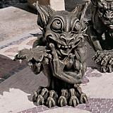 Babble The Gothic Gargoyle Garden Statue
