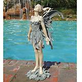 Spirit Of The Wind Fairy Garden Statue