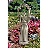 St. Francis Doves Of Peace Garden Statue