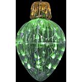 Gemmy Starry Night Crystal Splendor Bulb Shape