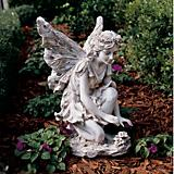 Fiona The Flower Fairy Statue