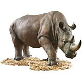 South African Rhino Statue