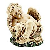 Afternoon Nap Cherub Statue