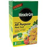 Scotts Miracle Gro 3lb All Purpose Plant Food