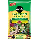 Scotts Miracle Gro Flower/Vegetable Garden Soil