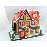Home Bazaar Lake Inn Advent Calendar