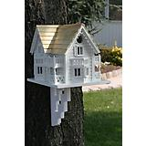 Home Bazaar Sleepy Hollow Cottage Birdhouse