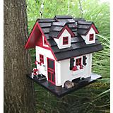Home Bazaar Cottage Charmer Cherry Hill Birdfeeder