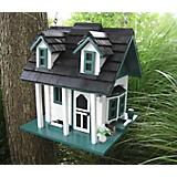 Home Bazaar Green Gables Bird Feeder