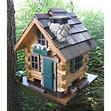 Home Bazaar Country Comfort Bird Feeder