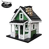 Home Bazaar Cottage Charmer Greenacres Bird Feeder