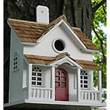 Home Bazaar Springfield Cottage White