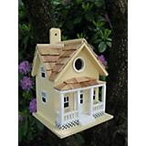 Home Bazaar Beachside Cottage Bird House