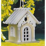 Home Bazaar Fairy Cottage Bird House