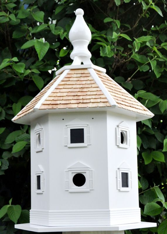 Home Bazaar Danbury DoveCote Bird House (HOME BAZAAR INC HB-32763 812673013276 Wild Bird Supplies Bird Houses) photo