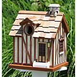 Home Bazaar Guest Cottage Bird House