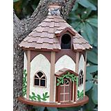 Home Bazaar The Yorkshire Cottage Bird House