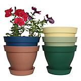 Griffith Creek 14 inch Dumont Planter