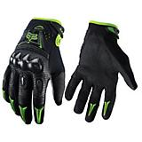 Fox Racing Bomber Glove Black/Green