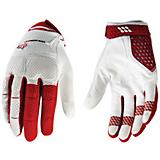 Fox Racing Unabomber Glove Red