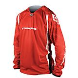 Royal Racing SP 247 LS Jersey Red