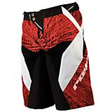 Royal Racing Blast Shorts Red