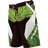 Royal Racing Blast Shorts Green