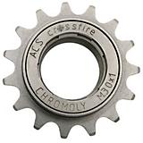 Acs Crossfire Freewheel Gun Metal