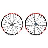 Red Metal Zero XRP 26in IS-Disc QR Wheelset