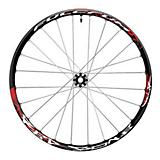 Red Zone XLR 26in T-A Front IS-Disc Wheel