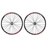 Fulcrum Red Heat 26in IS-Disc T-A Wheelset