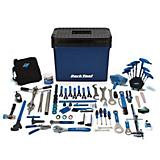 Park Tool Professional 63pc Tool Kit and Case