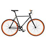 CC Fixie-BMX Gray/Orange