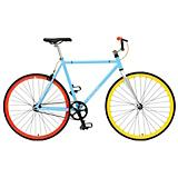 CC Fixie-BMX Light Blue