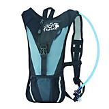 Tour De France Bayonne Hydration Backpack Black