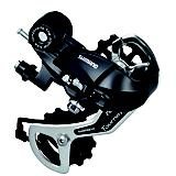 Shimano Rear Derailleur Direct Mount Black/Silver