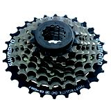 Shimano Cassette Brown/Black Universal Fit