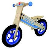 M Wave Wooden Balance/Running Bike