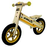 Tour De France Childs Wooden Balance Running Bike