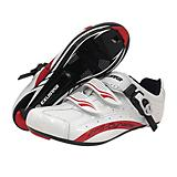 Exustar E-SR403 Road Shoe White