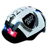 Ventura Police Childrens Helmet Black