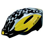 Tour De France Sport Helmet Yellow