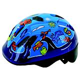 Ventura Sea World Childrens Helmet Blue
