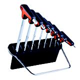 Super B Allen Key Set Holder Black Universal Fit