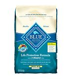 Blue Life Protection Small Bite Senior Dog Food